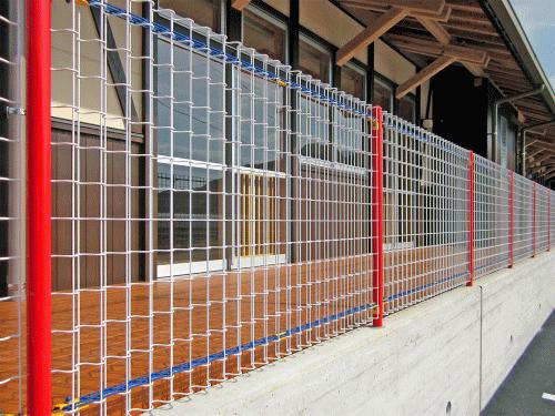 朝日スチール工業ARフェンス(A型)